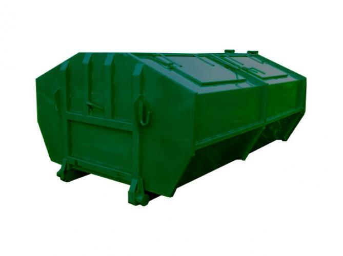Услуги по вывозу и утилизации отходов, аренде спецтехники, ..., Санкт-Петербург