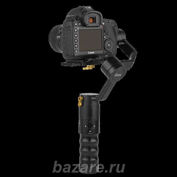 Стедикам электронный Beholder DS2-A, Москва