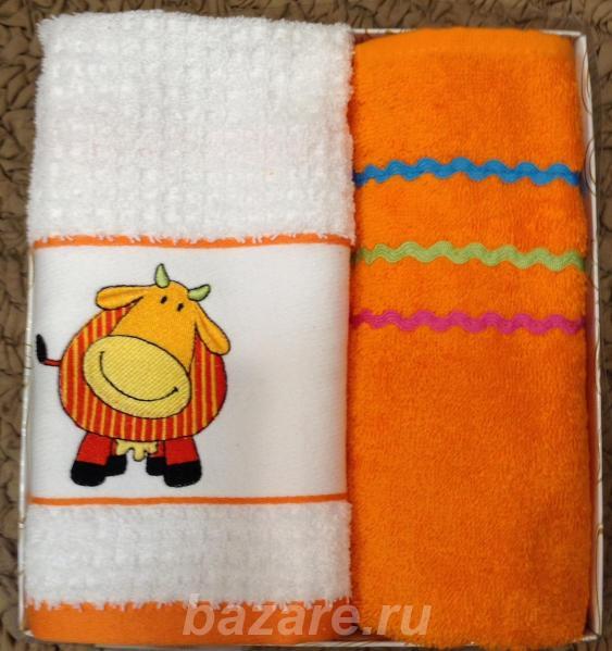 Акция на наборы полотенец, Нижний Новгород