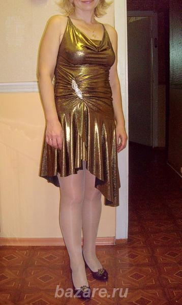 Вечернее платье,  Самара