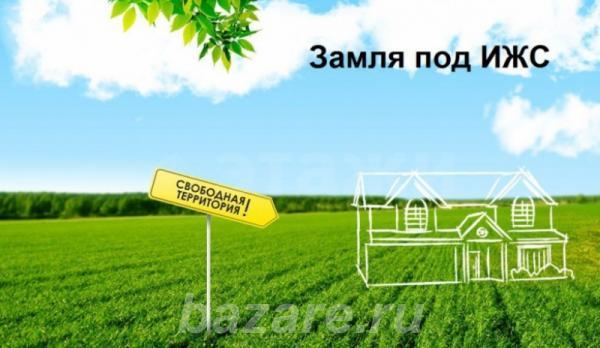 Продам участок земли ИЖС, Задонск