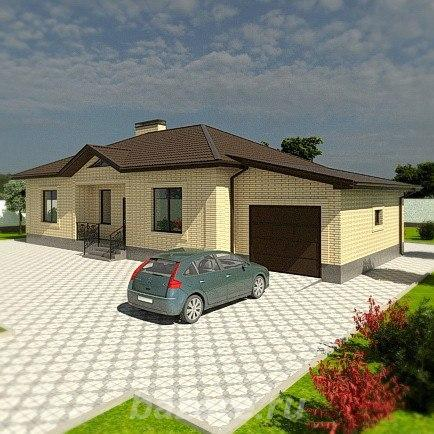 Продаю  дом  108 кв.м  кирпичный, Задонск