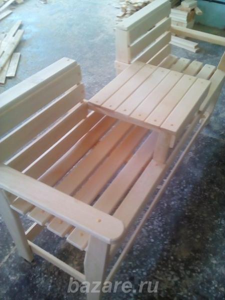 Мебель для дачи, бани и сауны,  Йошкар-ола
