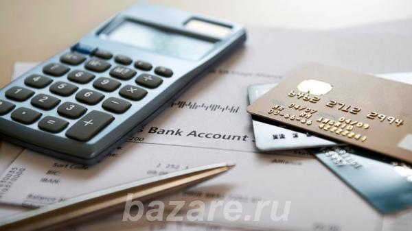 Помощь в оформлении налогового вычета,  Омск