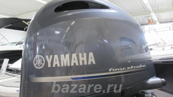 Мотор Yamaha F150DET,