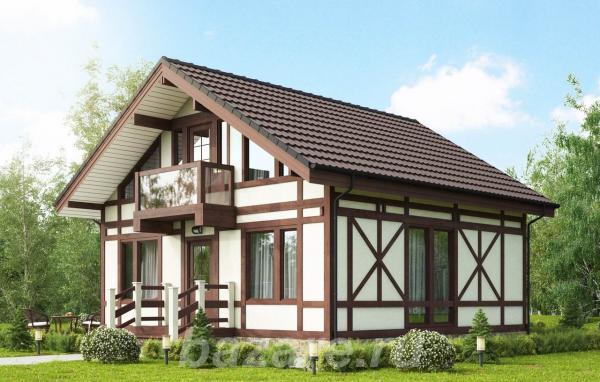 Продаю  дом  148 кв.м  деревянный, Задонск