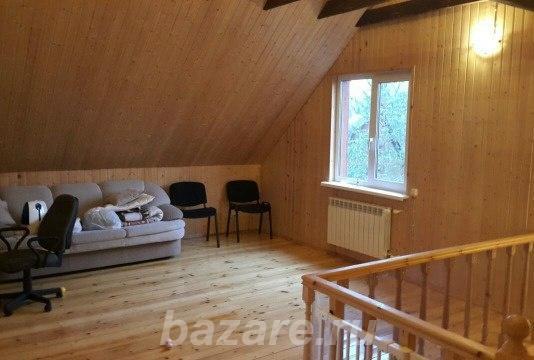 Продаю  дом  120 кв.м  деревянный, Задонск