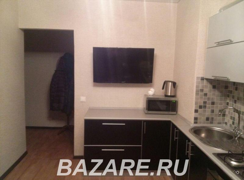Продаю 1-комн квартиру, 39 кв м, Краснодар. Прикубанский р-н