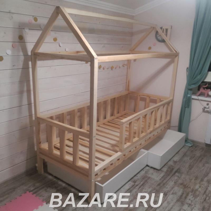 Детские кроватки матрасы новые, Москва