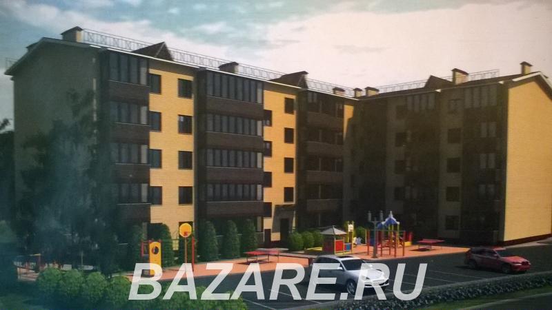 Продаю 1-комн квартиру, 26 кв м, Краснодар