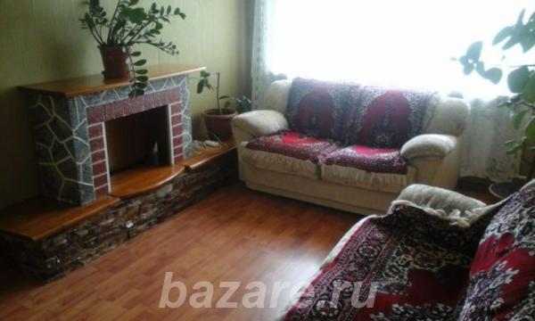 Сдам 2 комнатную квартиру на Октябрьском 89,  Кемерово