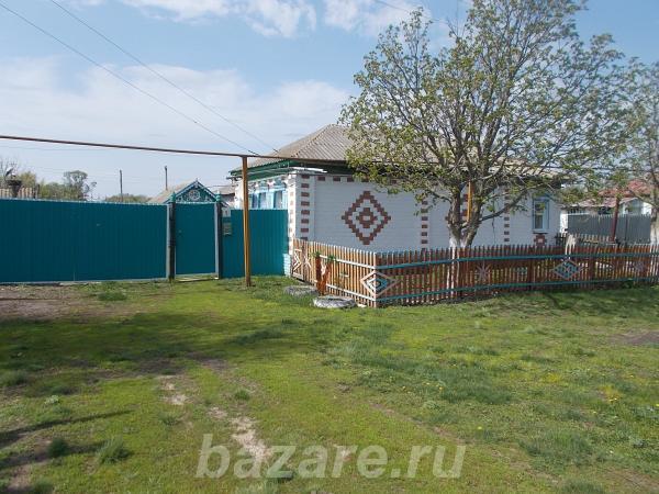 Продаю  дом  80 кв.м  кирпичный, Ершов