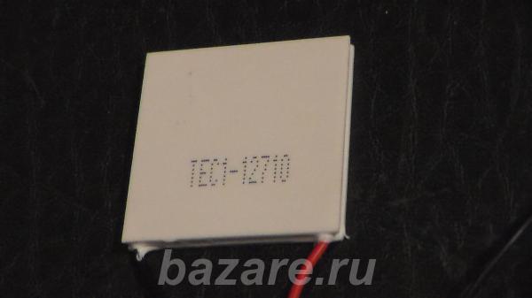 Термоэлектрические модули Пельтье TEC1-12710 10 Ампер,  Пермь