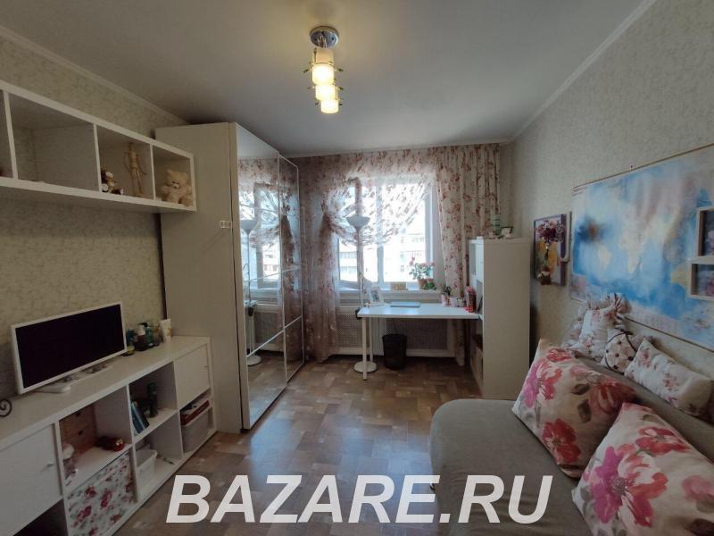 Продаю 2-комн квартиру, 56 кв м, Краснодар. Прикубанский р-н