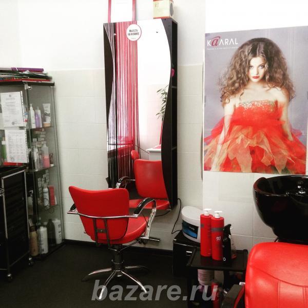 Требуется парикмахер универсал Мастер маникюра,  Новосибирск