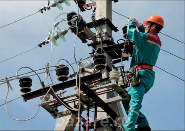 Внешние электромонтажные работы,  Тамбов