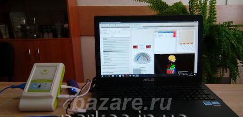 Диагностика состояния Вашего организма на аппарате ПАРКЕС-Д ..., Краснодар