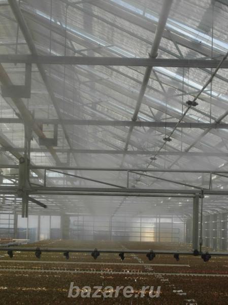 Системы туманообразования,  Смоленск