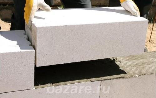 газобетонные блоки,  Йошкар-ола