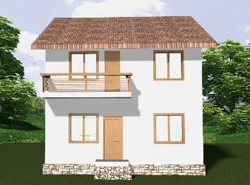 Продаю  дом , 107 кв.м , деревянный, Нижний Новгород