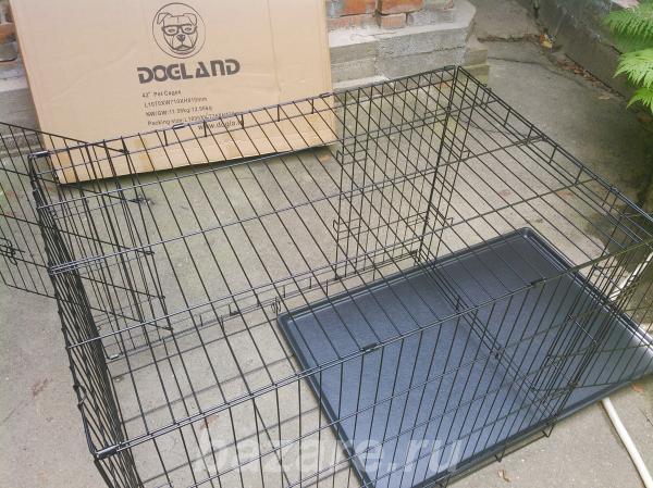 Клетка для собак и кошек, Волгодонск