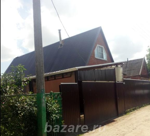 Продаю  дом  110 кв.м  кирпичный, Краснодар