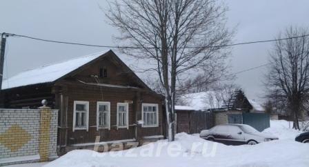 Продаю  дом  70 кв.м  деревянный, Ковров