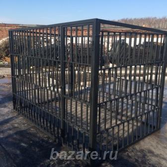 Продаются вольеры по низким ценам, Севастополь