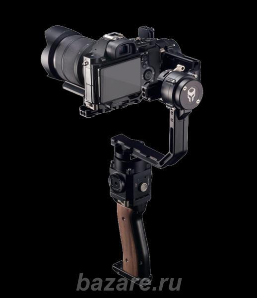 Стедикам электронный Tilta G1 камеры до 3кг, Москва