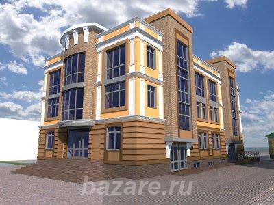 Новый офис в центре города в соаренду, Бор