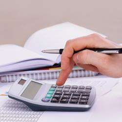 Предоставляем услуги по ведению бухгалтерского учета для ...