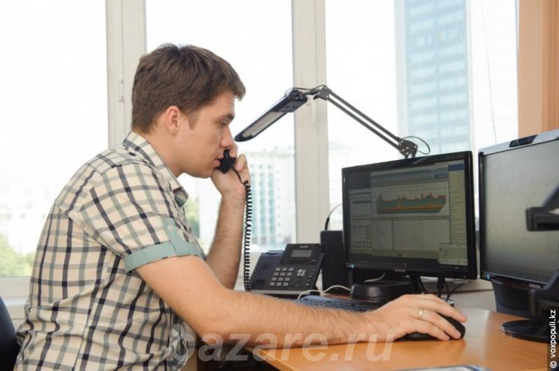 Личный системный администратор, Аромашево