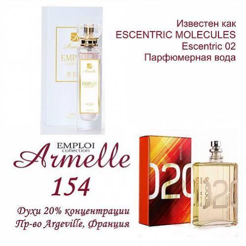 Продаю элитную парфюмерию от Армель., Москва