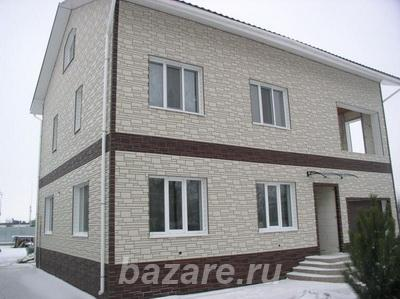 Продаю таунхаус  120 кв.м  блочный,  Новосибирск