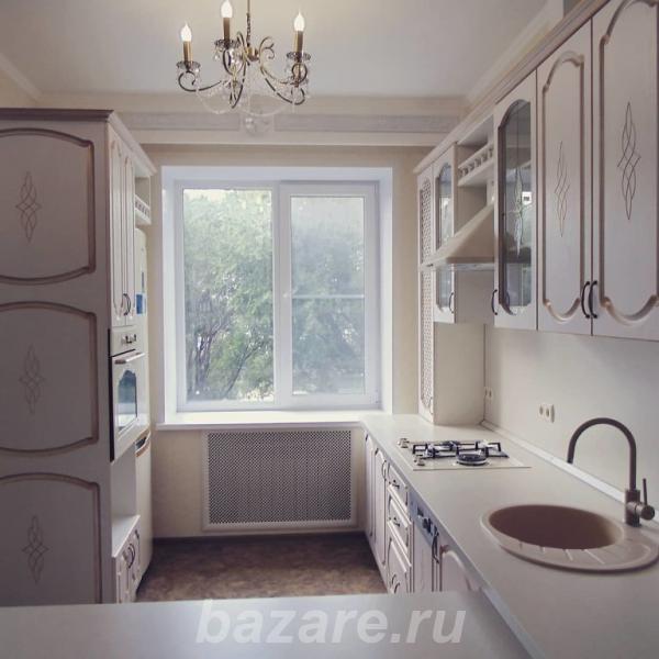 Ремонт и отделка помещений. Скульптурное оформление, Нижний Новгород