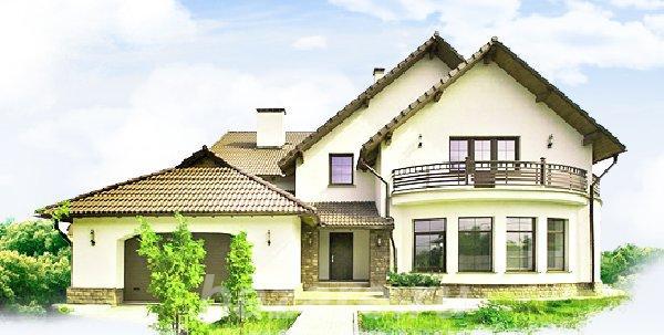 Строительство домов и коттеджей под ключ в Краснодаре, Краснодар
