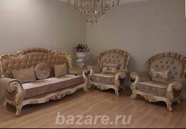Карона производство мягкой мебели,  Саратов