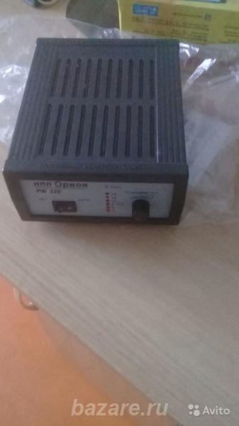 Зарядно-предспусковое устройство, Ефремов