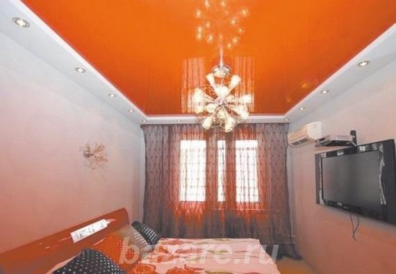 Натяжные потолки все углы в подарок Краснодар, Краснодар