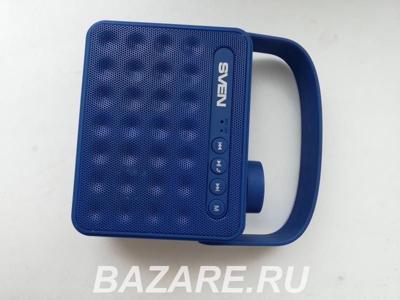 Продаю Bluetooth-колонку в отличном состоянии, Симферополь