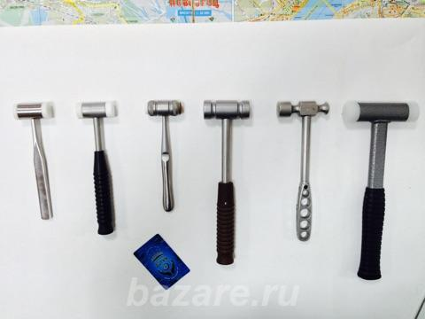 Металлоизделия для производства,  Великий Новгород