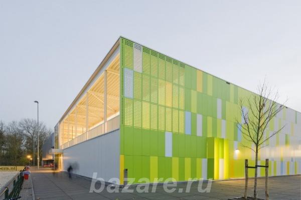 спортивные здания,  Калуга