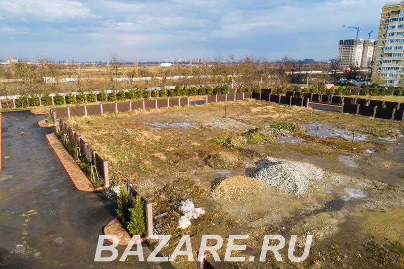 Продаётся участок ИЖС в центре Краснодара, Краснодар