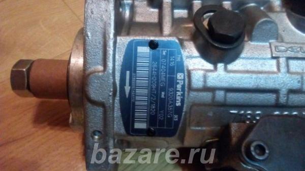 Продам топливный насос высокого давления Perkins,  Новосибирск
