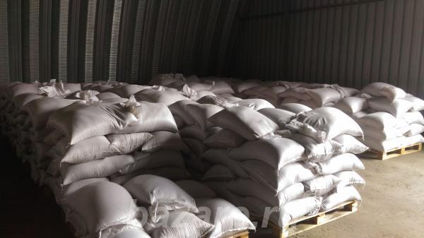 Продаем фасованное зерно, Ефремов