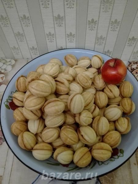 Домашние орешки,  Саратов