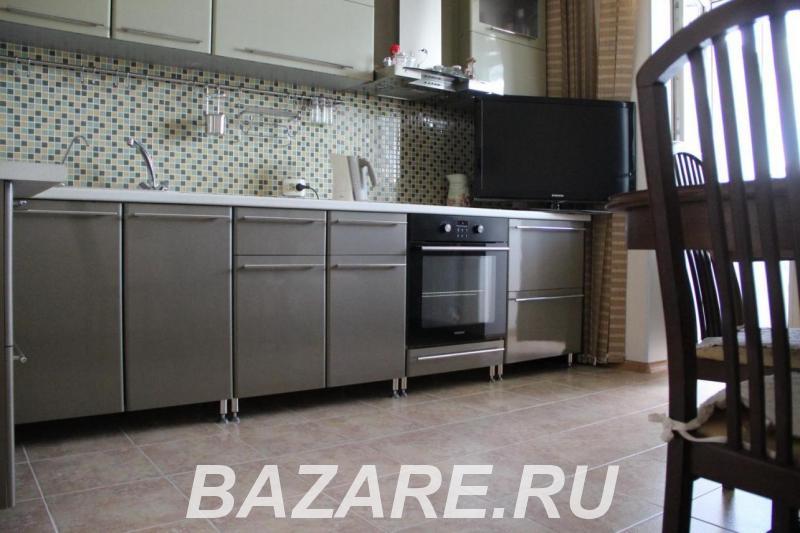 Продаю 1-комн квартиру, 38 кв м, Краснодар. Прикубанский р-н