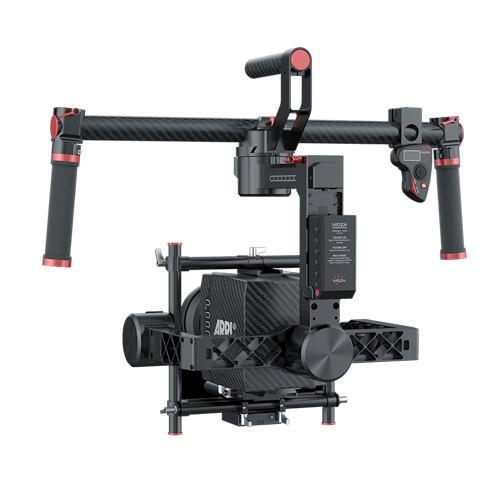 Стабилизатор электронный Moza Pro для камер до 10кг, Москва