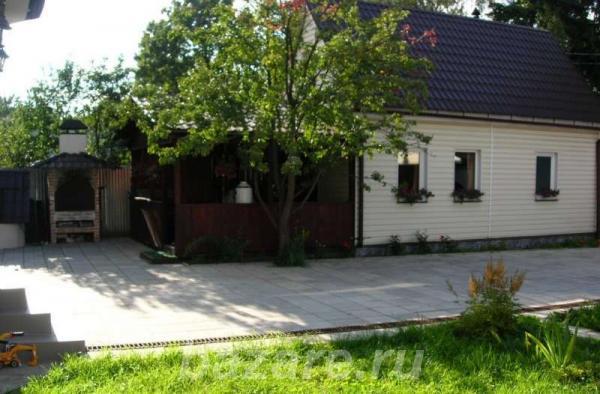 Продаю  дом  125 кв.м  блочный, Одинцово