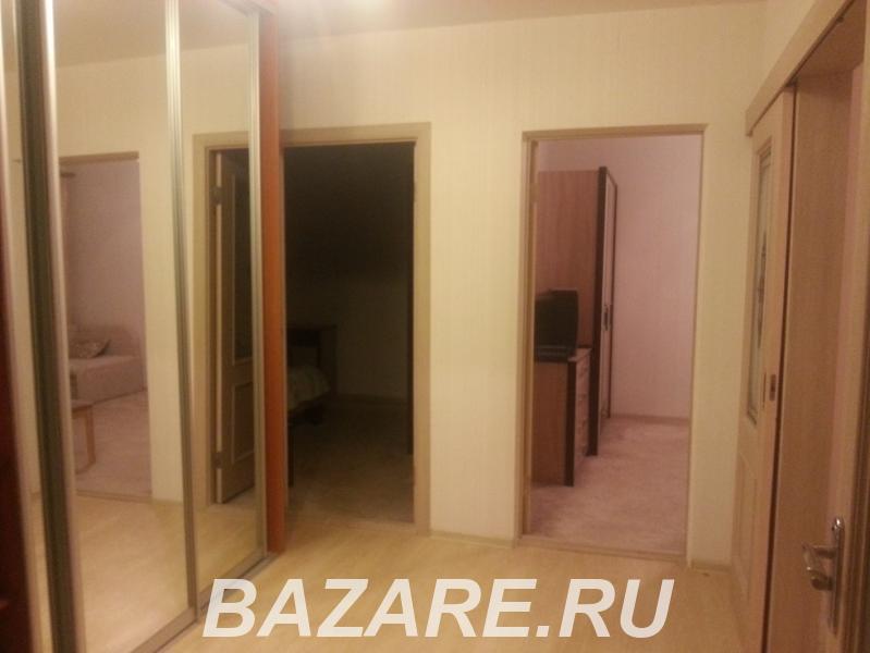 Продаю 3-комн квартиру, 75 кв м, Симферополь